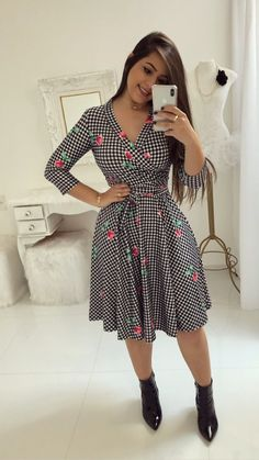 Shop sexy club dresses, jeans, shoes, bodysuits, skirts and more. Trendy Dresses, Simple Dresses, Cute Dresses, Casual Dresses, Short Dresses, Midi Dresses, Dress Long, Muslim Fashion, Modest Fashion