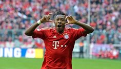 Champions League 2014-2015: 11 ideal antes del torneo - David Alaba (Bayern Munich)
