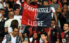 Tifosi del #Genoa