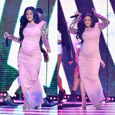 Cardi performing at the Latin Billboard Awards 😍 Cardi B Photos, Custom American Girl Dolls, Curvy Models, Celebrity Look, Celebs, Celebrities, Nicki Minaj, Woman Crush, Amazing Women