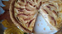 Alsaský jablečný koláč apple pie Apple Pie, Desserts, Blog, Tailgate Desserts, Deserts, Postres, Blogging, Dessert, Apple Pie Cake