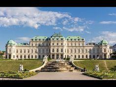 Belvedere Museum Vienna - Art gallery & World Heritage Site