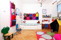 Ve jménu vintage, retra a industriálu Loft, Bed, Furniture, Vintage, Home Decor, Decoration Home, Stream Bed, Room Decor, Lofts