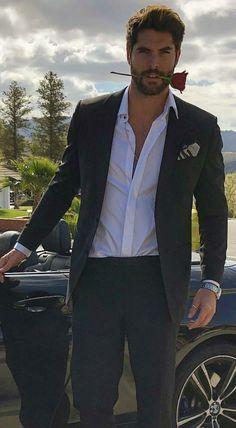 Nick Bateman, Hot Mexican Men, Stylish Boys, Poses For Men, Actor Model, Hot Boys, Handsome Boys, Cute Guys, Beautiful Men