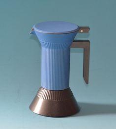 RARE CAFFETTIERA  MACH Serafino Zani  2 TAZZE   - Espresso coffee maker 2 Cups