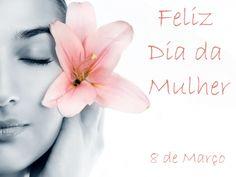 Homenagem às mulheres! A mulher é a maior ironia de Deus. Clica no link: http://blog.edgareteresa.com/blog/dia-da-mulher