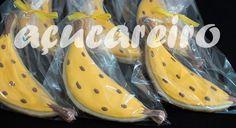 Vai uma Bananinha?!