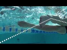 Freestyle Swimming Technique - Kick. Produced with an elite swim coach and filmed in slow motion to help you improve your freestyle kick. Get faster, fitter, stronger at the pool. #getspeedofit