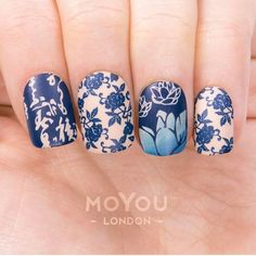 Floral by @moyou_london