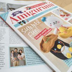 amigurumi magazine