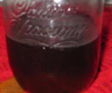 Recipe Sugar Syrup by lhilder1@bigpond.com - Recipe of category Drinks