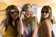 Aquamarine..... Defintely the best movie! :)