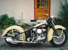 1940 harley davidson knucklehead | Harley Davidson Repairs - Forest Knolls, CA