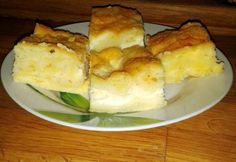 Startlap - www. Cookie Recipes, Dessert Recipes, Delicious Desserts, Yummy Food, Food Gallery, Sweet Cookies, Cheesecake Desserts, Hungarian Recipes, Relleno