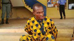 We Planned To Attack Ondo - Arrested Boko Haram Suspect