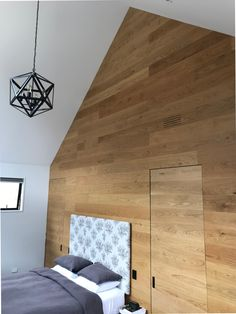 Feature Wall & Ceiling #WallpanellingIdeas #WallpanellingIdeasforbedroom #WallpanellingInterior #WallpanellingIdeasbedroom #WallpanellingWoodmodern #WallpanellingPlanks #WallpanellingDesigninterior #WallpanellingForbedroom #WallpanellingBedroom #WallpanellingModern