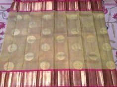 Kanchi Organza Banarsi Saree, Kanchipuram Saree, Organza Saree, Cotton Saree, South Indian Silk Saree, Wedding Silk Saree, Traditional Sarees, Pure Silk Sarees, Party Wear Sarees