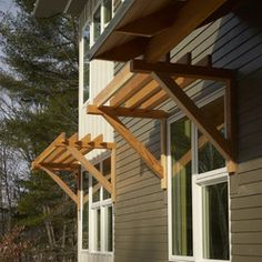 DIY Corrugated Metal Awning | Pinterest | Sons, Window and Unique