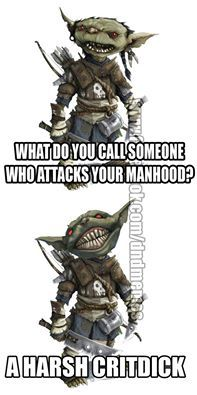 Dungeons and Dragons Memes's photo.