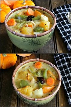 Valval or Vegetables In Coconut Milk is a very popular and delicious no onion no…