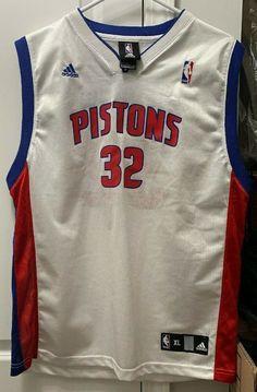 e451b66657a Detroit Pistons Richard