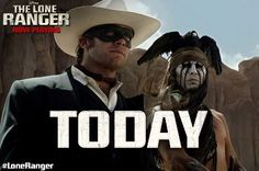 where the lone ranger tonto are today leave a comment on from di sn 1 ...