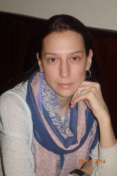 """Дарья Кузнецова, директор журнала """"Золотодобывающая промышленность"""""""