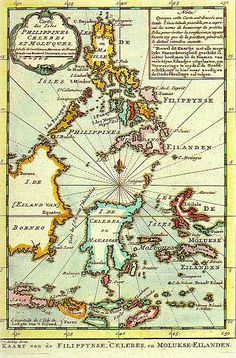 Antique philippines map of the philippine islands print 1939 the mapping of philippine provinces publicscrutiny Images