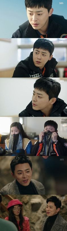 Jo Jung Suk cameos as merman in 'The Legend of the Blue Sea' | Koogle TV