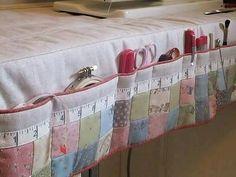 Costurero para máquina de coser