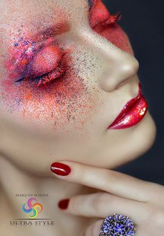 Make Up School Ultra Style