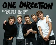 One Direction - You & I - VIDEOS MUSICALES