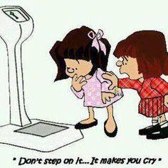 Gewichtzunahme