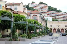 Menton - Riviera Francesa