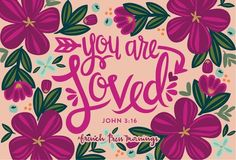 """French Press Mornings - YOU ARE LOVED - John - """"For God so loved the world that He gave His one and only Son that whoever believes in Him shall not perish but have eternal life. Bible Verses Quotes, Bible Scriptures, Psalms Quotes, Christian Life, Christian Quotes, French Press Mornings, Bible Verse Wallpaper, Jesus Saves, Faith In God"""