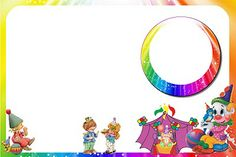 Pareja de ni�os payasos: invitaciones y m�s imprimibles gratis. Blogger Templates, Art, Sweet Like Candy, Diy Home, Moldings, You Complete Me, Toddler Girls, Invitations, Couples