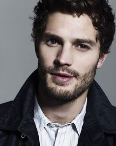 Jamie Dornan Life: New/Old Outtake from Shortlist Mode Photoshoot (20...