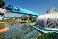 Tron monorail-10
