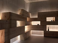 indirect wall lighting