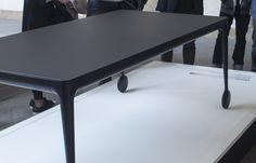 Ied Barcelona, School Design, Office Desk, Table, Furniture, Home Decor, Trends, Desk Office, Decoration Home