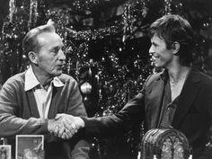 David Bowie and Bing Crosby: The Story Behind Their Christmas Duet ...