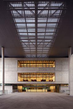 Gallery - Brasiliana Library / Rodrigo Mindlin Loeb + Eduardo de Almeida - 10