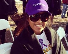 Alicia is a 21-year-old pancreatic cancer survivor. She has joined with The Lustgarten Foundation to raise awareness. READ her story in the Survivors blog series: http://www.curepc.org/Survivors