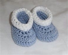 Free Easy Baby Crochet Patterns - Bing images
