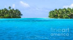 Marshall Islands 2 by Andrea Anderegg