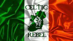 100% irish pride