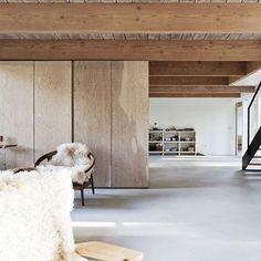 North Vancouver House / Scott & Scott Architects