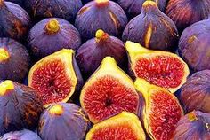 Plody fíku