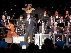Dave Damiani and The No Vacancy Orchestra with Renee Olstead and Landau Eugene Murphy Jr. | MIM Music Theater