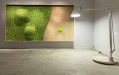 Moha fal a legújabb trend a lakásban | Mindennapjaink - Életmód magazin